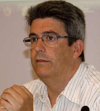 José Antonio Cordón